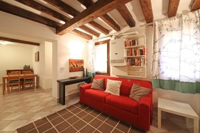 Al Pozzo apartment