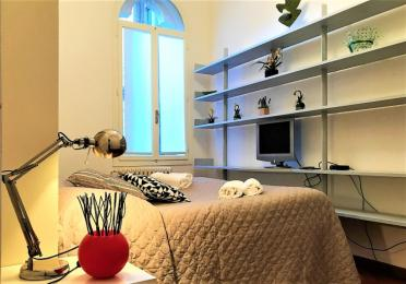 Alle oche studio apartment