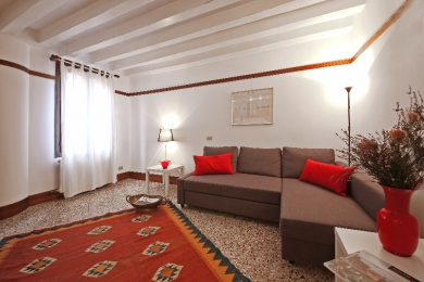 Corte del Remer 1bedroom apartment